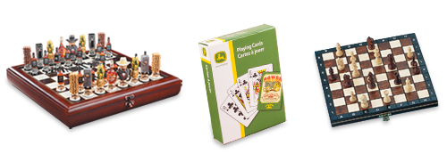 Chess Sets/Games