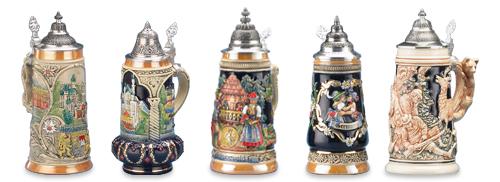 German Wedding Gifts: M. Cornell Importers, Inc.