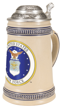 Air Force Stein