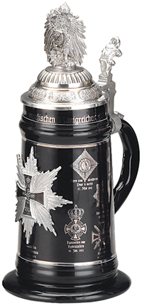 IRON CROSS STEIN