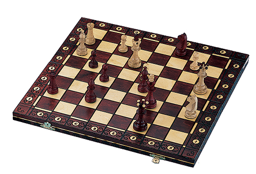 CONSUL CHESS SET