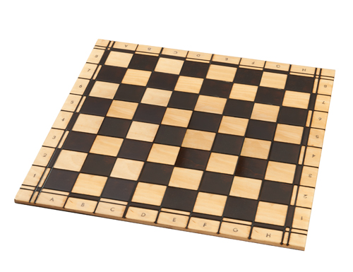 CHESS BOARD ONLY