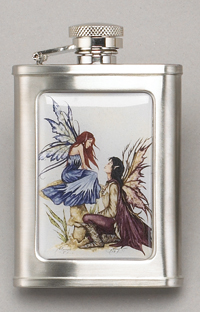 *AMY BROWN ALWAYS FLASK