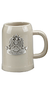 20 oz Bavarian Mug With Germany