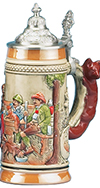 FOREST & MEADOWS STEIN
