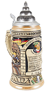 500 Years Purity Law Stein