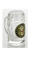 U.S. Army Mini Isar Shot Glass