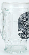 Strassburg Mug With Mexico Badge