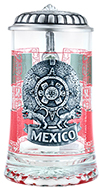 GLASS MEXICO STEIN