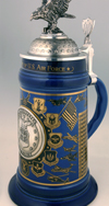 HISTORY OF THE AIR FORCE STEIN