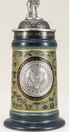 History of The U.S. Army Stein
