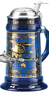 HISTORY OF C-17 STEIN