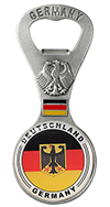 Germany Bottle Opener