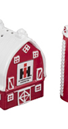 Farmall Barn/Silo Salt/Pepper