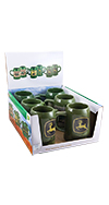 JOHN DEERE 20 OZ MUG 6 PC PDQ