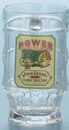 *JOHN DEERE POWER MUG
