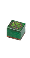 SMALL SHAMROCK BOX