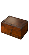 Large Hearts Box