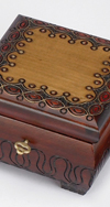 Jewelry Chest Box