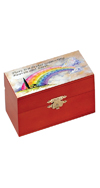 Rainbow Bridge Box