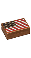 STARS & STRIPES BOX