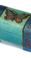 BUTTERFLY CHEST BOX