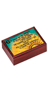 SMALL SERENITY PRAYER BOX