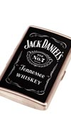 Jack Daniel's Label Logo Carry All