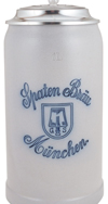 Spaten 1.0 L Salt with Lid